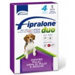 Fipralone Duo Antiparassitario spot-on per cani da 10 a 20 kg