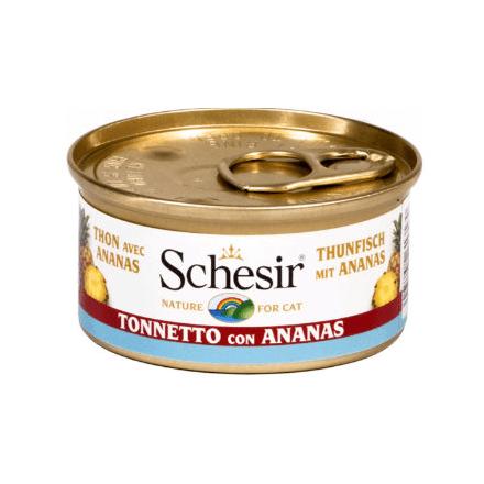 Tonnetto con Ananas in morbida gelatina 75g