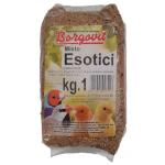 Misto per Esotici 1kg