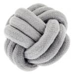 Palla corda intrecciata d. 12cm