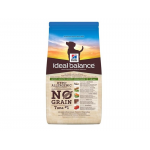 Ideal Balance adult NO GRAIN Tonno e patate 12 kg
