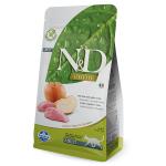 N&D Prime Cinghiale e Mela Grain free 300g