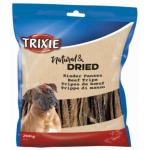 Trippe di manzo essicate naturalmente per cani 200g