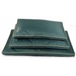 Cuscino Luxury Extreme 90X60 VERDE impermeabile e sfoderabile