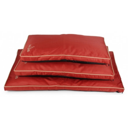 Cuscino Luxury Extreme 70x100 MATTONE impermeabile e sfoderabile