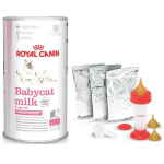 Babycat Milk KIT 300g