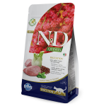 N&D Quinoa Digestion Agnello - gatto secco 1,5 kg