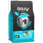 OASY Grain Free Kitten Pesce 300g