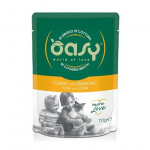 OASY More Love - TONNO GRANCHIO busta umido gatto 70g