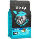 OASY Grain Free Adult Pesce 1,5kg