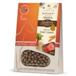 Digestive mini snack funzionale con tonno, pappa reale e spirulina 125g