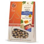 Immunity medium snack funzionale con tonno, pappa reale e spirulina 125g