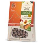 Longevity medium snack funzionale con tonno, pappa reale e spirulina 125g